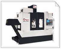 HPA-10FA Ultra-high performance 5 Axis Vertical Machining Center Model HPA-10FA