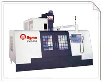 VERTICAL MACHINING CENTER BOX WAYS VMC-137/VMC-158
